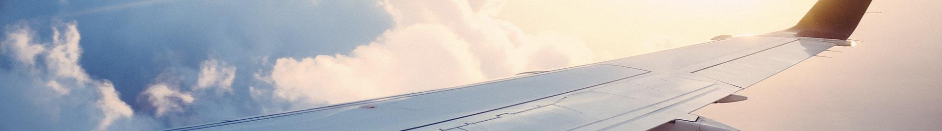 空运物流公司