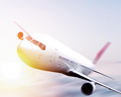 国际物流空运