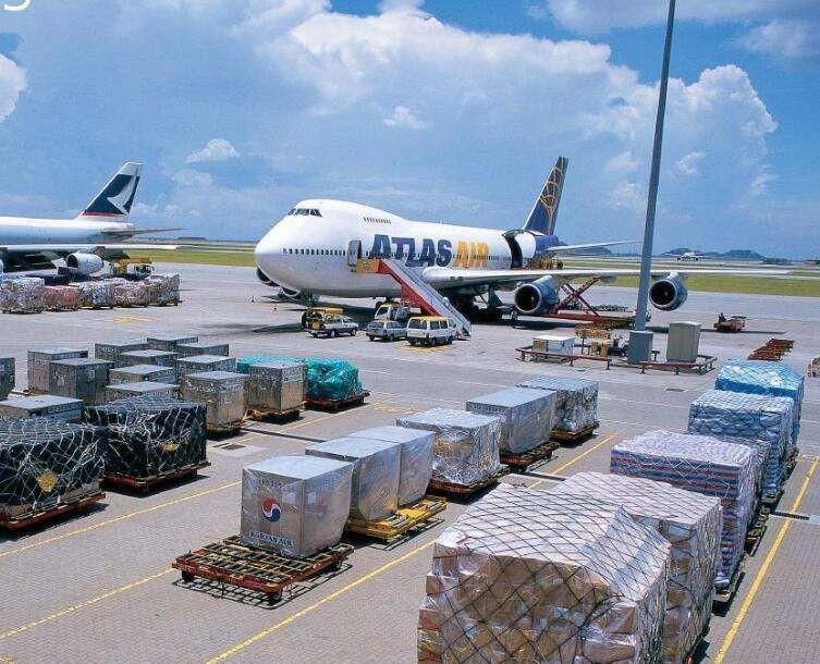 后疫情时代航空空运物流公司发展正当时